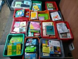 1000 Used Children's Books - Free UK delivery