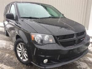 2014 Dodge Grand Caravan R/T +Nav, Cuir, Dvd+