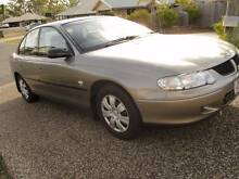 Great Family Car 2001 Holden Commodore Yeppoon Yeppoon Area Preview