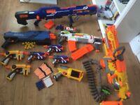 Job lot Nerf guns