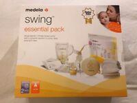 Madela Swing Breast Pump