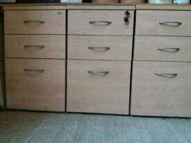 Office furniture filing cabinets