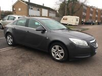 Vauxhall Insignia 2009, Diesel. 86000 Miles. Perfect Drive. Part Ex Welcome.