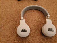 JBL E45BT Wireless Bluetooth Headphones - Great Condition
