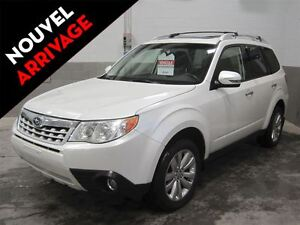 2012 Subaru Forester CONVENIENCE AWD A/C MAGS TOIT