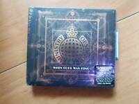 Ministry of sound when cool was king