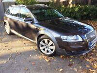 2007 Audi A6 Allroad 3.0 TDI Automatic Quattro 5dr