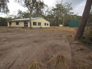 large house on 1000 acres of virgin land Winfield Bundaberg Surrounds Preview