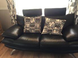 Lovely retro style sofas