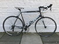 "Felt F95 Sora Alu/Carbon Road Bike AS NEW!! (24""/61cm)"