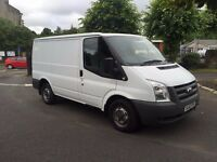 2012 Ford Transit SWB 260, One owner, 74,000 miles