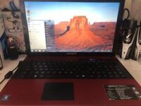 Advent Monza N1 Notebook Laptop 500GB 6GB RAM