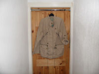 Ladies Rocha John Rocha size 16 light weight jacket in excellent condition.
