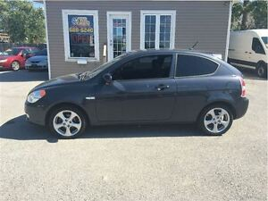 2011 Hyundai Accent SE NICE LOCAL TRADE IN!!! SUNROOF MAGS