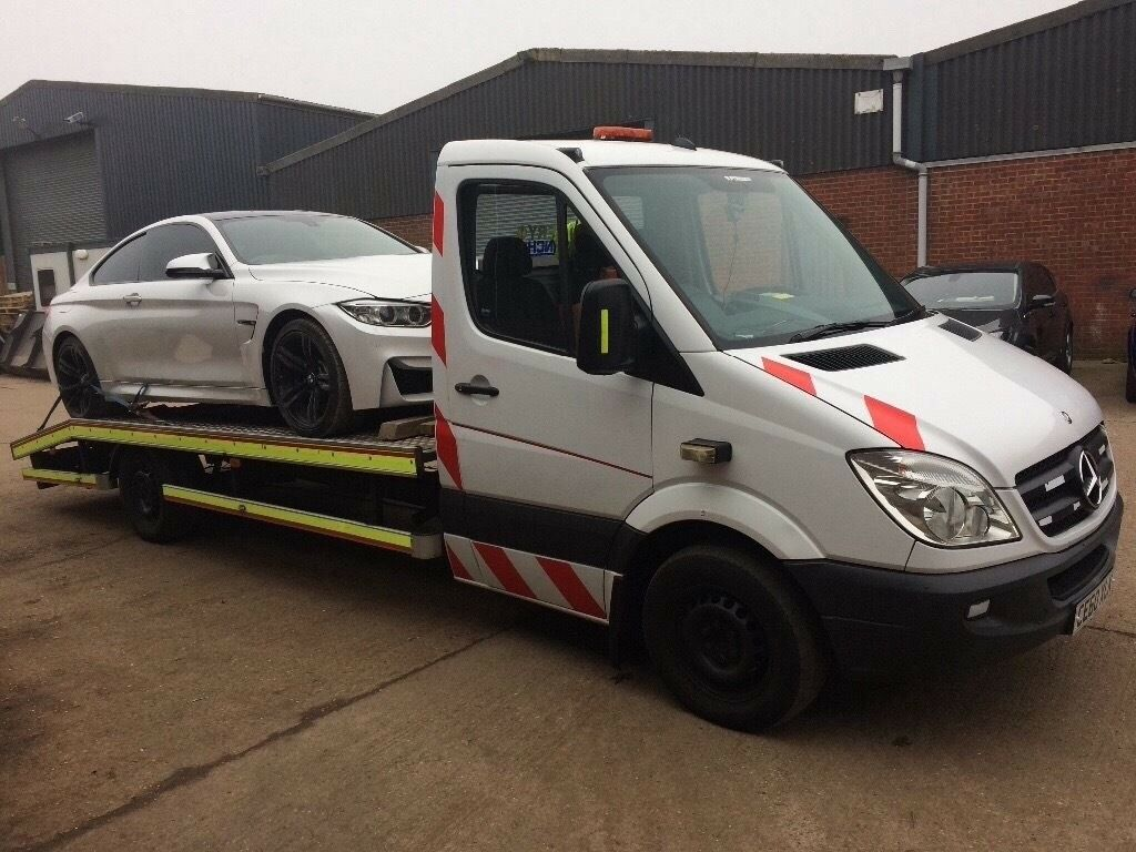 Cheap Best Price Nationwide Car Breakdown Recovery Tow Service ...