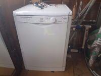 Indesit A+++ Full-size Dishwasher