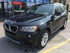 2013 BMW X3 xDrive28i*NAVIGATION*EXECUTIVE PACK* SPORT**