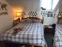 Room to rent in Riverside overlooking Principality Stadium - Superb Location