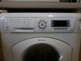 Hotpoint WMAO743P 7Kg Washing Machine with 1400 rpm-White £ 99.00, collection only, Newington Green