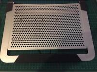 Cooler Master Notepal U2 Plus Notebook Cooler - Laptop Cooling Stand