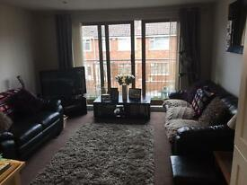 Deluxe one bedroom apartment east Belfast