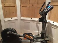 NordicTrack Elliptical E11.5 | £400 ONO