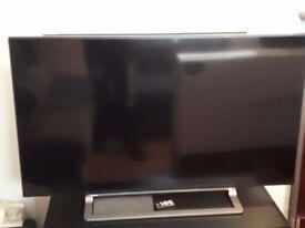 toshiba 55 inch led smart tv