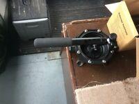 Bilge pump manual new in the box