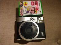 Instax Mini 90 NEO Classic Camera - Black