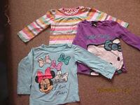 Girls clothes bundle 2-3 yrs