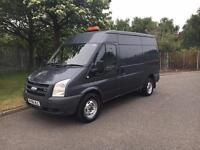 2007/56 Ford Transit 2.4TDCI T350 140BHP✅GOOD MILES✅GOOD COLOUR✅1 PRE OWNER✅