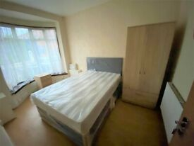 Supported Rooms To Rent – Move In Same Day – Bordesley Green