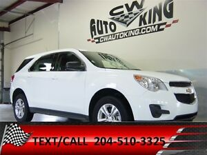 2012 Chevrolet Equinox All Wheel Drive / FINANCING AVAILABLE
