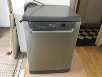 Hotpoint Aquarius Dishwasher - SOLD