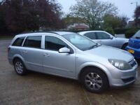 £875 ONO For Sale ** LOOK ** VAUXHALL ASTRA ESTATE AUTOMATIC ** 2005 AS NEW **