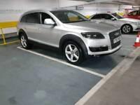 Audi Q7 QUATTRO 7 seats MPV 3.0 TDI