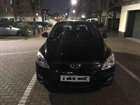 2008 Hyundai I30 Style 1.4 PETROL 5 DOOR HATCHBACK 11 MONTHS MOT