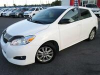 2010 Toyota Matrix AIR CLIM/GR ÉLEC/AUT