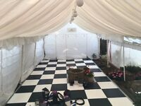 Marquee4u - Specialising in small scale events, a comprehensive party planning service!