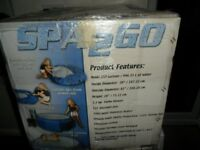 Spa 2 Go Hot Tub