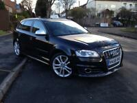 AUDI S3 SPORTBACK 2009 MANUAL STAGE 1 REMAP MILTEK