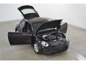 2017 Volkswagen Beetle 1.8TSi Trendline*Camera Recul*Sieges Chau