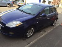 FIAT BRAVO DYNAMIC TJET 2007 FULL YEAR MOT EXCELLENT CONDITION
