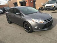 2012 Ford Focus SE, Leather, Bluetooth