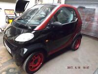 Smart ForTwo TURBO for sale!