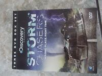 Storm Chasers DVD