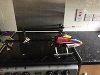 Blade 450 Helicopter RC