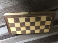 Chess board and more
