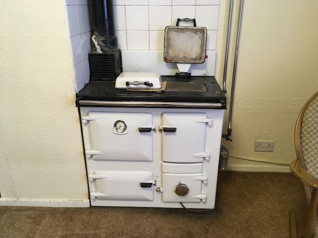 Rayburn Royal Oil Fired stove | in Bushmills, County Antrim | Gumtree