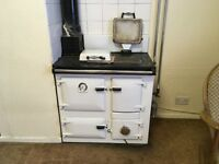 Rayburn Royal Oil Fired stove